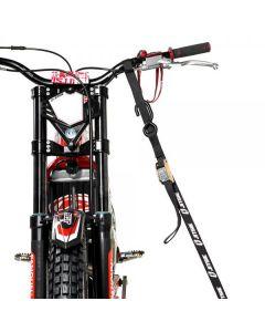 Jitsie Tie Downs for Bike Transportation - Pair