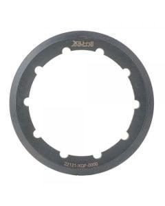 XiU-rdi Ventilated Clutch Pressure Plate - GasGas Pro