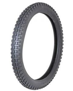 """Vee Rubber 250x19"""" VRM 308 Trials Front Tyre"""
